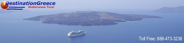 Destination Greece - Aegean experience: the best you ever had