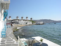 Destination Greece - Aegean experience: the best you ever had: Mykonos