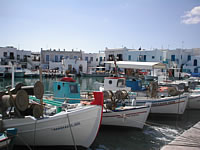 Destination Greece - Aegean experience: the best you ever had: Paros
