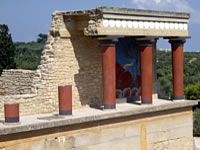 Destination Greece - Aegean experience: the best you ever had: Knossos