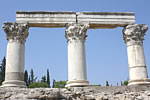 Ancient Corinth and Parthenon - Full Day Tour (private)
