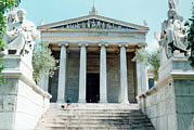 Athens and Acropolis - Half Day Tour (private)