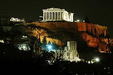 Athens, Acropolis and Plaka - Half Day Tour (private)