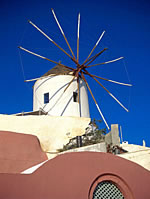 Aegean Sunshine 9 days/8 nights