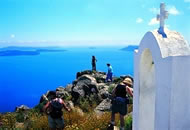 Cycladic Experience 8 days/7 nights