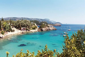 Classical Greece and Corfu 8 days/7 nights