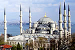 Istanbul short stay 3 days/2 nights