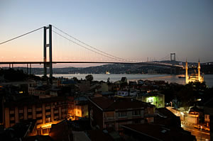 Istanbul Galore 4 days/3 nights