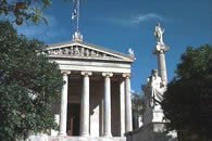 Athens Mini Stay I 3 days/2 nights