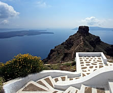 Athens and Santorini 6 days/5 nights