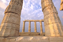 Classical Greece 101 5 days/4 nights