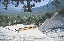 Classical Greece 102 5 days/4 nights